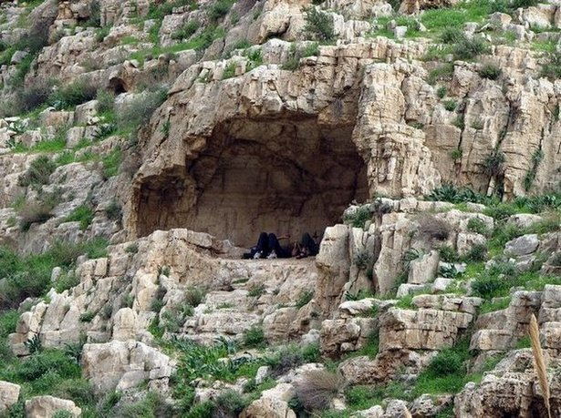 World Travel Photos :: Israel - Misc :: Israel. Judean Mountains