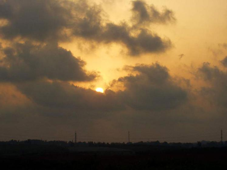 World Travel Photos :: Moshe Kohavi :: Israel. Twilight