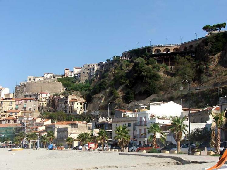 World Travel Photos :: Italy - Bagnara Calabra :: Bagnara Calabra