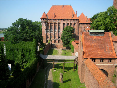 World Travel Photos :: Suzanna :: Malbork Castle