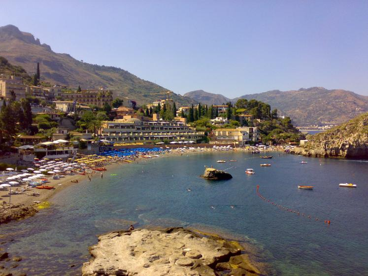 World Travel Photos :: Лена :: Sicily. Taormina
