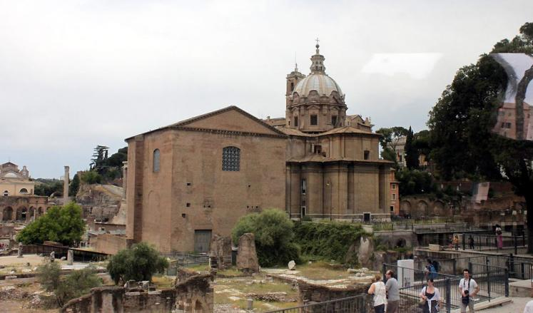 World Travel Photos :: Roman Forum :: Rome. Roman Forum