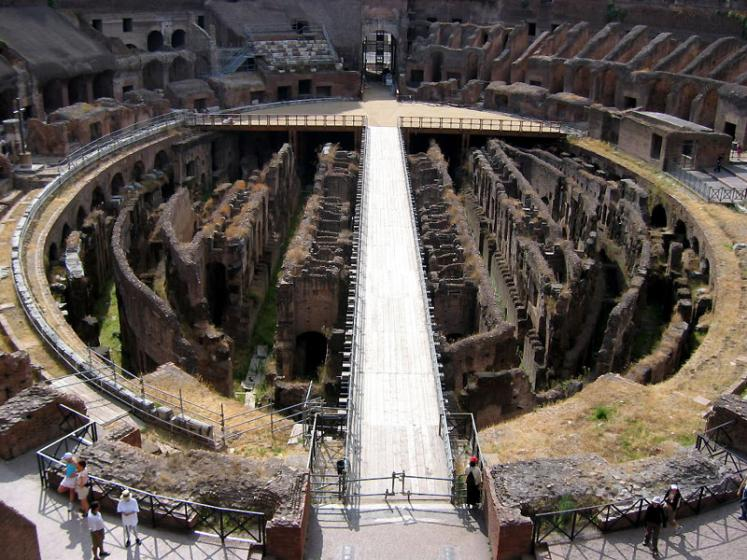 World Travel Photos :: Italy - Rome :: Rome. Coliseum
