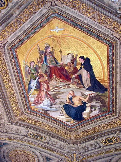 World Travel Photos :: Italy - Vatican :: Vatican Museums