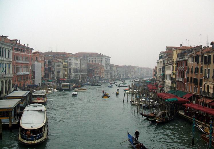 World Travel Photos :: JK :: Venice