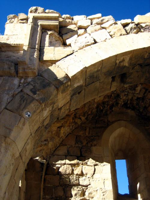 World Travel Photos :: Jareer :: Shobak Castle(Montreal Crusader castle) - Jordan