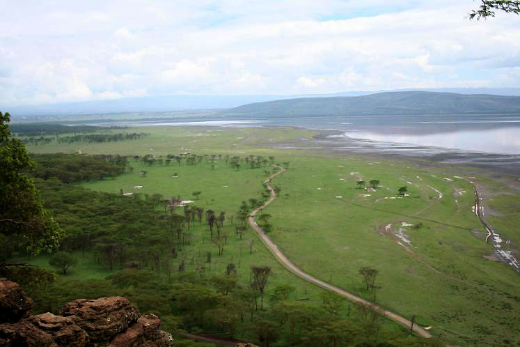 World Travel Photos :: Miguel-Rodrigues :: Kenya. Lake Nakuru