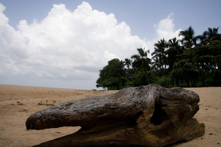 World Travel Photos :: Liberia - Misc :: Liberia´s Beaches