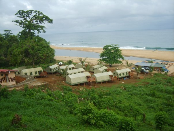 World Travel Photos :: Liberia - Misc :: Robertsport, Liberia