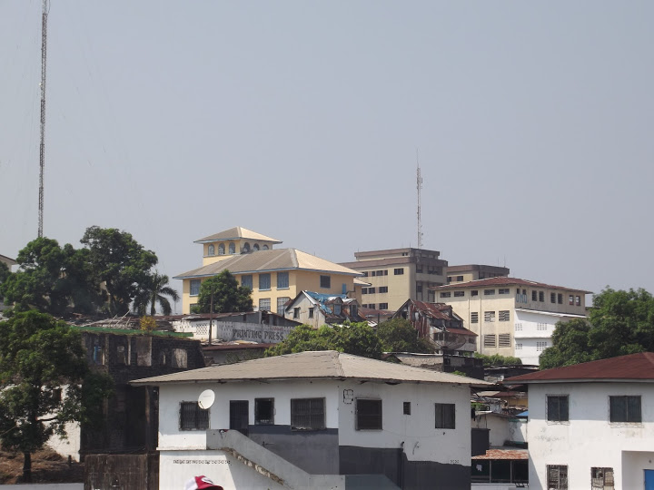 World Travel Photos :: Liberia - Misc :: Liberia, Africa