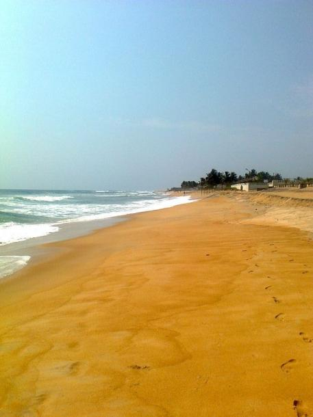 World Travel Photos :: Beaches :: Kendeja Resort & Villas @ Monrovia, Liberia