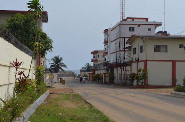 World Travel Photos :: sam :: Liberia, Africa
