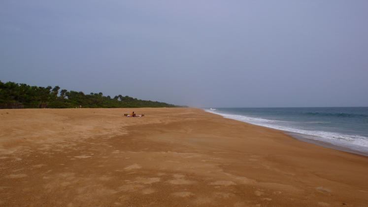 World Travel Photos :: Beaches :: Roberts-port , Liberia
