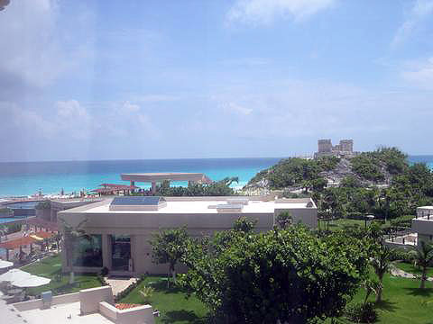 World Travel Photos :: Mexico - Cancun :: Cancun