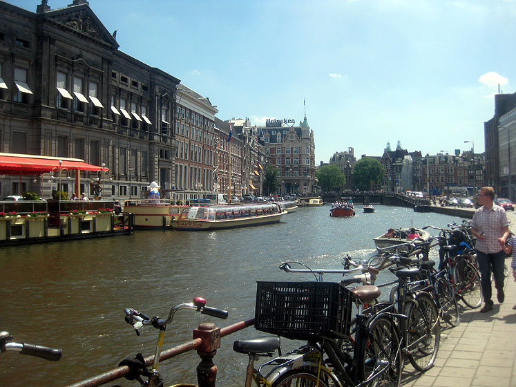 World Travel Photos :: Eidemara :: Amsterdam