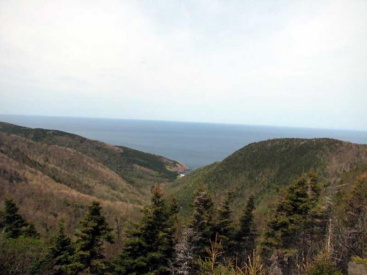 World Travel Photos :: Canada - Nova Scotia - Cape Breton Island :: Nova Scotia. Cape Breton
