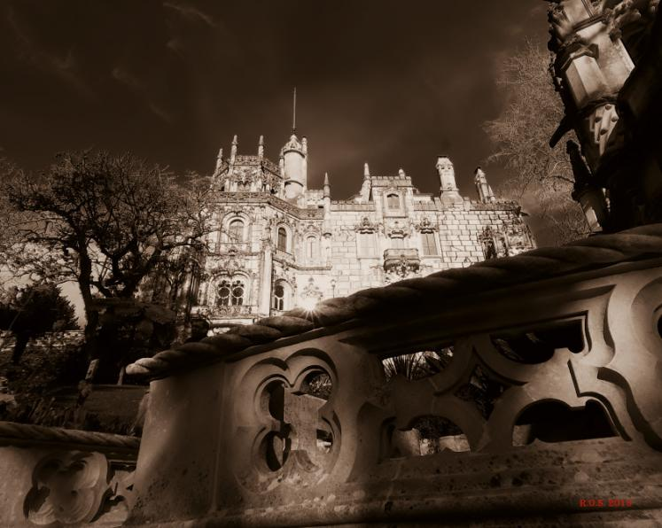 World Travel Photos :: Portugal :: Sintra. Quinta da Regaleira