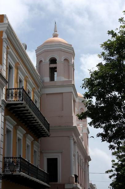 World Travel Photos :: Puerto-Rico - San Juan :: Puerto-Rico. San Juan