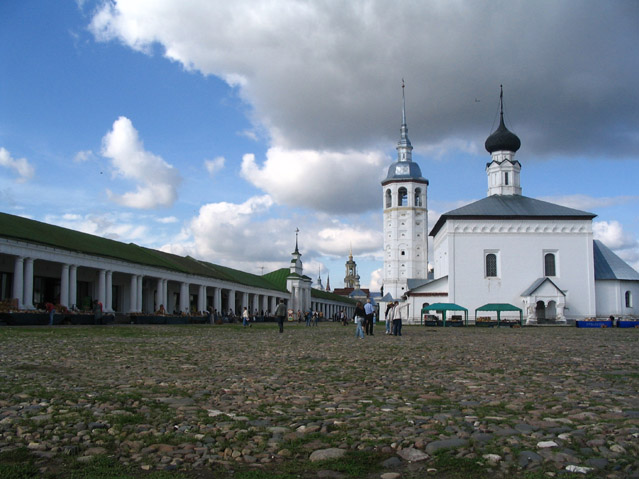 World Travel Photos :: Russia - Misc :: Russia. Suzdal