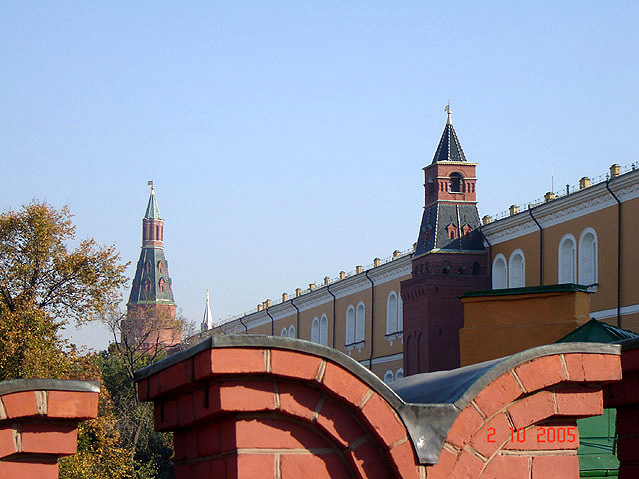World Travel Photos :: Kremlin :: Moscow. Kremlin