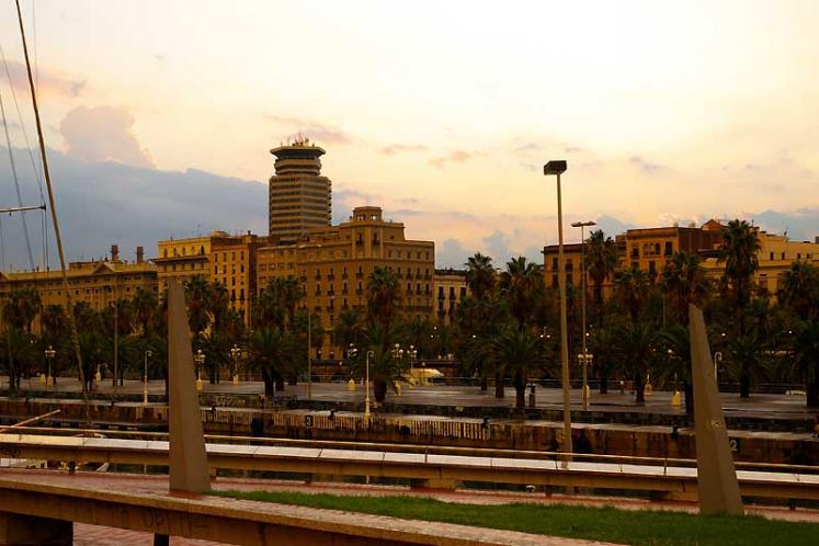 World Travel Photos :: Spain - Barcelona :: Barcelona