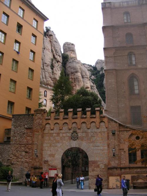 World Travel Photos :: Ron Yakov :: Catalonia - Montserrat