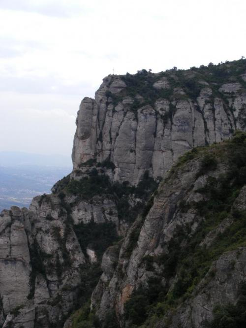 World Travel Photos :: Ron Yakov :: Spain. Catalonia - Montserrat