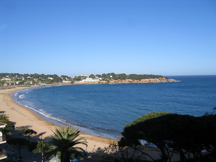World Travel Photos :: Lel Keshet :: Spain. Costa Brava