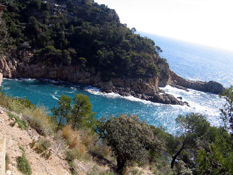 World Travel Photos :: Spain :: Spain. Costa Brava