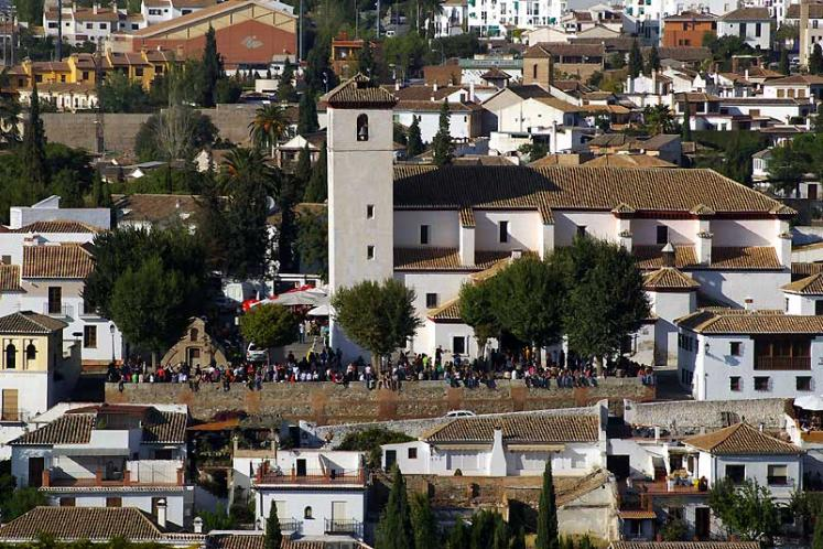 World Travel Photos :: Spain - Granada :: Granada