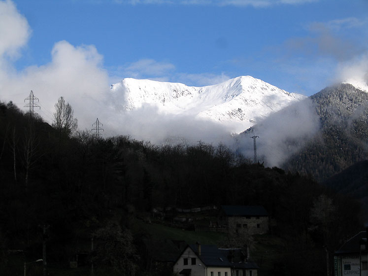 World Travel Photos :: Lel Keshet :: Spain. Pyrenees