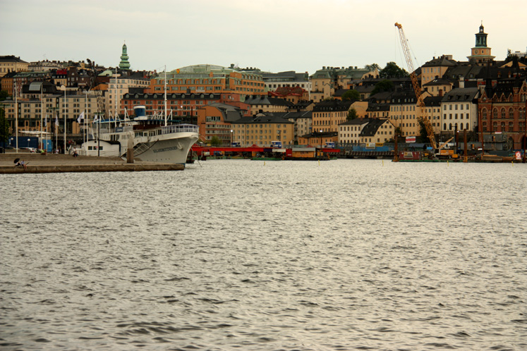 World Travel Photos :: Sweden - Stockholm :: Stockholm