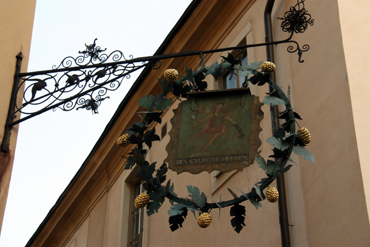 World Travel Photos :: Torontonian :: Stockholm. In Gamla stan
