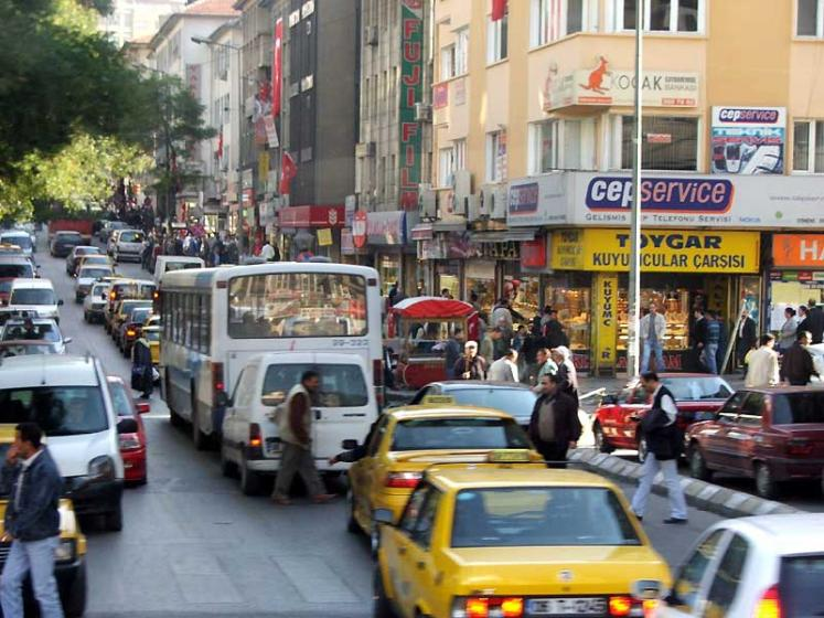 World Travel Photos :: Capitals of the world :: Istanbul