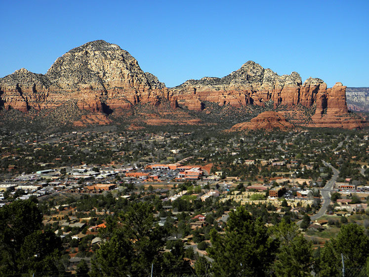 World Travel Photos :: Inspirational places :: Sedona