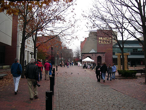 World Travel Photos :: USA - Massachusetts -  Boston :: Boston