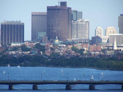 World Travel Photos :: USA - Massachusetts -  Boston :: Boston, Massachusetts