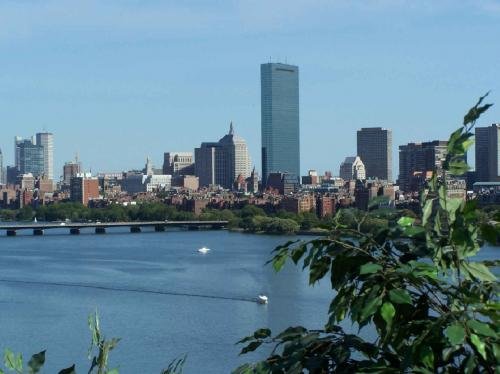 World Travel Photos :: USA - Massachusetts -  Boston :: Boston is beatiful