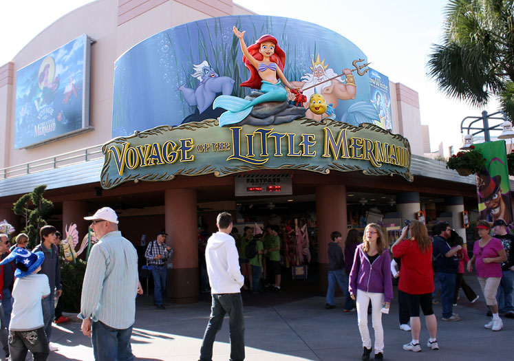 World Travel Photos :: Disney´s Hollywood Studios :: Walt Disney World. Disney´s Hollywood Studios