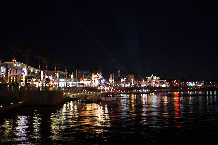 World Travel Photos :: Universal Studios :: Orlando. A view from the Universal Studios