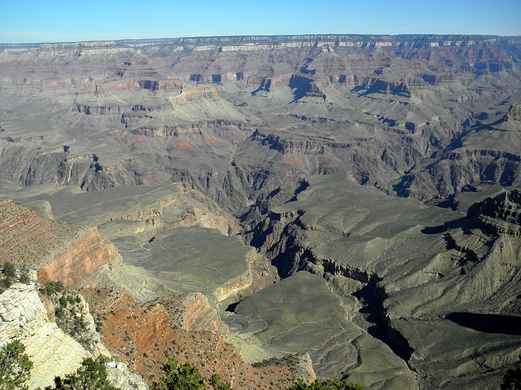 World Travel Photos :: USA - Arizona - Grand Canyon :: Grand Canyon