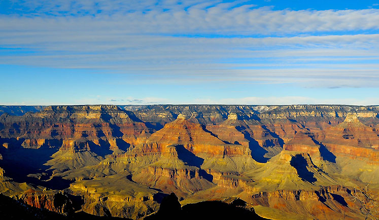 World Travel Photos :: refko :: Grand Canyon Park