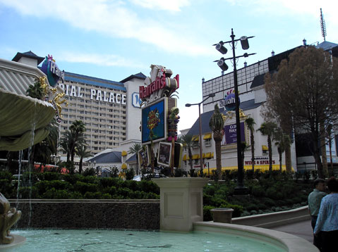 World Travel Photos :: USA - Nevada - Las Vegas :: Las Vegas