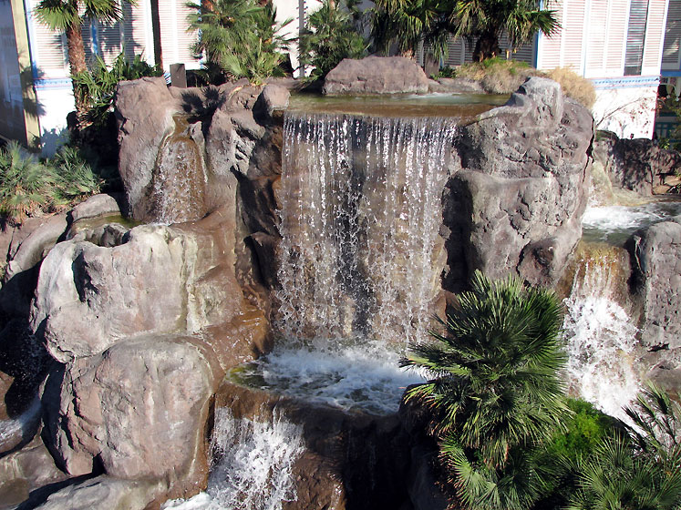 World Travel Photos :: Fountains :: Las Vegas
