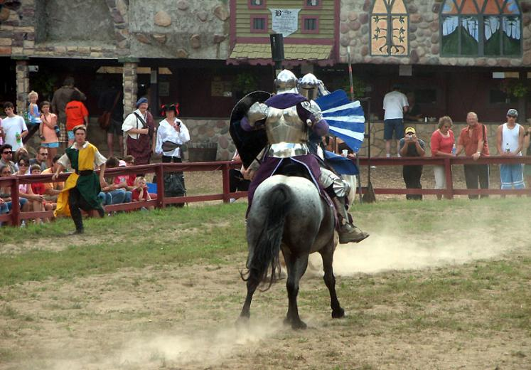 World Travel Photos :: USA - Michigan - Renaissance Festival  :: Michigan. Renaissance Festival