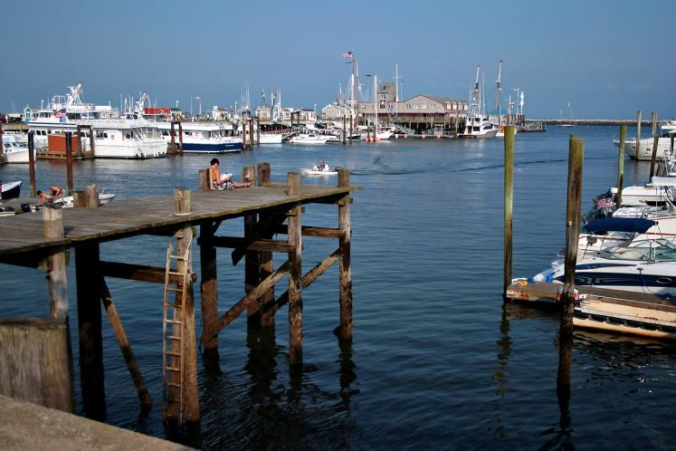 World Travel Photos :: USA - Misc :: USA. Provincetown