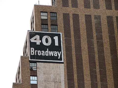 World Travel Photos :: USA - New York City :: New York City. Broadway 401