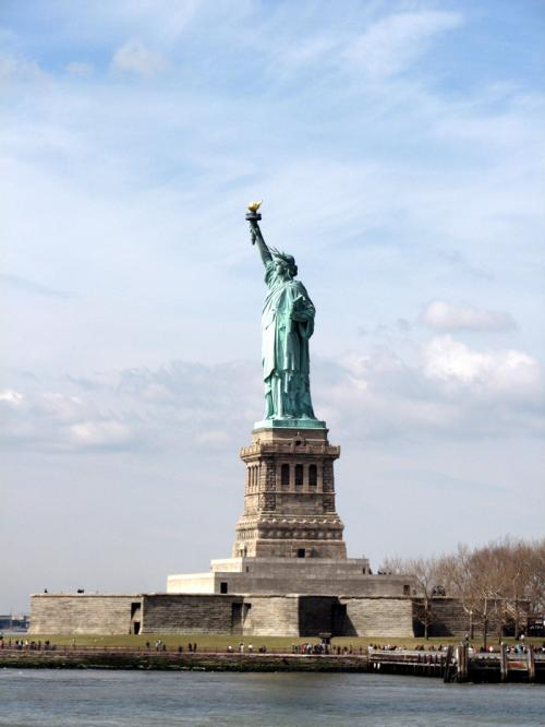 World Travel Photos :: Statue of Liberty :: New York City. Statue of Liberty