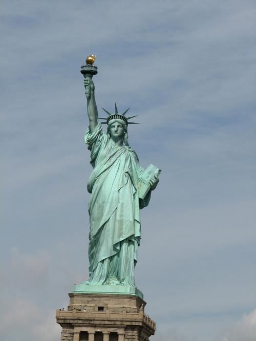 statue of liberty. Statue of Liberty :: New