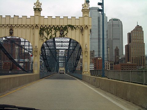 World Travel Photos :: USA - Pittsburgh :: Pittsburgh
